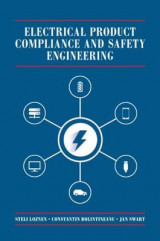 Omslag - Electrical Product Compliance and Safety Engineering
