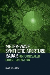 Omslag - Meter-Wave Synthetic Aperture Radar for Concealed Object Detection