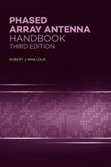 Omslag - Phased Array Antenna Handbook