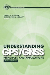 Omslag - Understanding GPS/Gnss: Principles and Applications