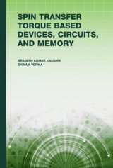 Omslag - Spin Transfer Torque (STT) Based Devices, Circuits, and Memory