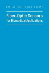 Omslag - Fiber-Optic Sensors for Biomedical Applications
