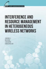Omslag - Interference and Resource Management in Heterogeneous Wireless Networks
