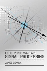 Omslag - Electronic Warfare Signal Processing