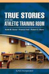Omslag - True Stories From the Athletic Training Room