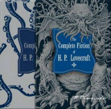 Omslag - The complete fiction of H. P. Lovecraft