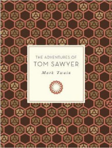 The adventures of Tom Sawyer av Mark Twain (Heftet)