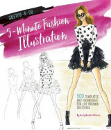Omslag - Sketch and Go: 5-Minute Fashion Illustration