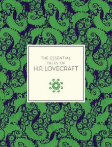 The essential tales of H.P.Lovecraft av H.P. Lovecraft (Heftet)