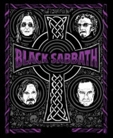Omslag - The Complete History of Black Sabbath