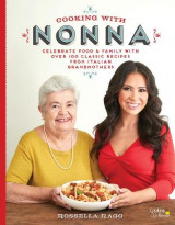 Omslag - Cooking with Nonna