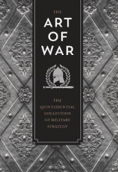 The Art of War av Niccolo Machiavelli og Sun Tzu (Innbundet)