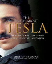 The Truth About Tesla av Christopher Cooper (Heftet)