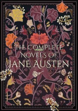 Omslag - The complete novels of Jane Austen