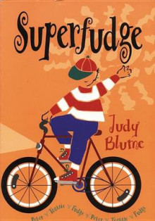 Superfudge av Judy Blume (Heftet)