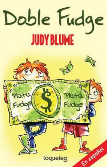 Doble Fudge av Judy Blume (Heftet)
