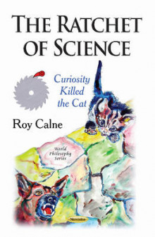 Ratchet of Science av Roy Calne (Heftet)
