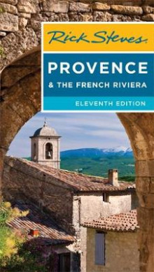 Rick Steves Provence & the French Riviera av Rick Steves og Steve Smith (Heftet)