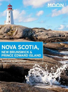 Moon Nova Scotia, New Brunswick & Prince Edward Island, Fifth Edition av Andrew Hempstead (Heftet)