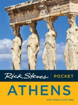 Omslag - Rick Steves Pocket Athens