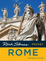 Omslag - Rick Steves Pocket Rome