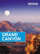 Omslag - Moon Grand Canyon (Seventh Edition)