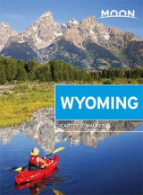 Omslag - Moon Wyoming, 2nd Edition