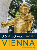 Omslag - Rick Steves Pocket Vienna, 2nd Edition