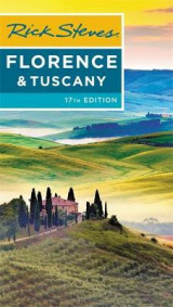 Omslag - Rick Steves Florence & Tuscany (Seventeenth Edition)