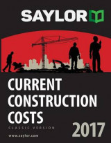 Omslag - Saylor Current Construction Costs 2017