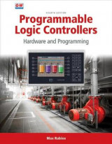 Omslag - Programmable Logic Controllers