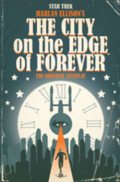Star Trek The City On The Edge Of Forever av Harlan Ellison, David Tipton og Scott Tipton (Innbundet)