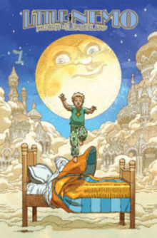 Little Nemo: Return to Slumberland av Eric Shanower (Heftet)