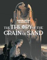 Omslag - The Theory Of The Grain Of Sand
