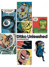 Omslag - Ditko Unleashed!