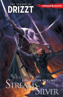 Dungeons & Dragons: Streams of Silver Volume 5 av R. A. Salvatore og Andrew Dabb (Heftet)