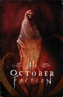 October Faction: Volume 3 av Steve Niles (Heftet)