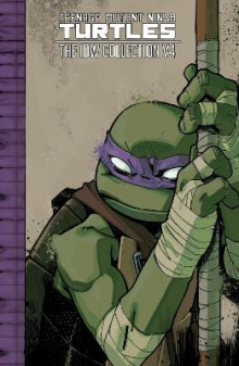 Teenage Mutant Ninja Turtles The Idw Collection Volume 4 av Tom Waltz, Paul Allor og Kevin B. Eastman (Innbundet)