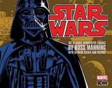 Omslag - Star Wars Classic Newspaper Comics: Volume 1