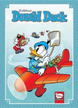 Omslag - Donald Duck Timeless Tales, Vol. 3