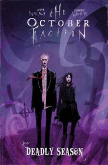 The October Faction, Vol. 4 Deadly Season av Steve Niles (Heftet)