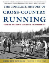 Omslag - The Complete History of Cross-Country Running