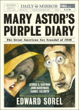 Omslag - Mary Astor's Purple Diary