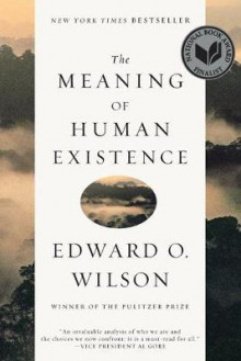 The Meaning of Human Existence av Edward O. Wilson (Heftet)