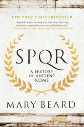 SPQR av Mary Beard (Heftet)