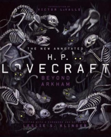 The New Annotated H.P. Lovecraft av H. P. Lovecraft (Innbundet)