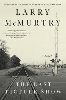 The Last Picture Show av Larry McMurtry (Heftet)