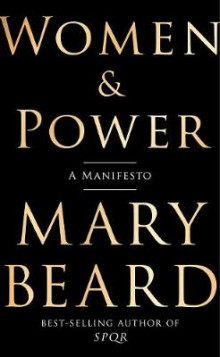Women & Power av Mary Beard (Innbundet)