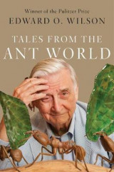Omslag - Tales from the Ant World