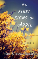 Omslag - The First Signs of April